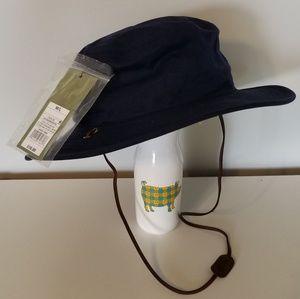 8493fa6bb 100% cotton mens bucket hat NWT